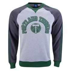 Buy adidas Originals Portland Timbers Fleece Crew on SOCCER.COM. Best Price Guaranteed. Shop for all your soccer equipment and apparel needs.
