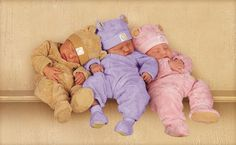 Anne Geddes Babies 5, via Flickr.