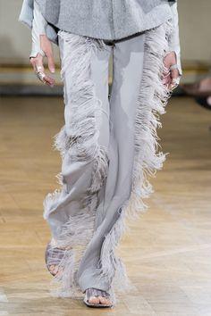 Antonio Grimaldi at Couture Fall 2017 (Details)
