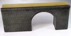TrainScape: Diorama Despeñaperros
