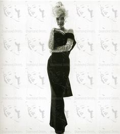 COOL RARE Marilyn Monroe The Last Photo Shoot by RareRetroStuff, $9.99