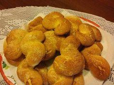 ⇒ Bimby, le nostre Ricette - Bimby, Biscotti Siciliani da Inzuppo