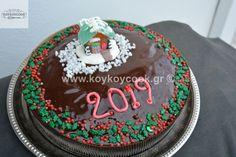 Birthday Cake, Desserts, Christmas, Food, Tailgate Desserts, Xmas, Deserts, Birthday Cakes, Essen