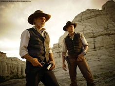 Cowboys and Aliens review by That Film Guy