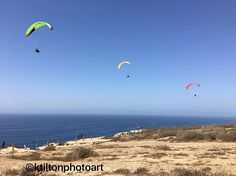 Paragliding in Paradise #sandiego #sandiegolove #lajolla #lajollabeach #lajollagliderport #ig_monumentalworld_alltags #photooftheday #getoutdoors #getoutside #extremesports #paragliding #paraglidinglife #oceanview #scenicphotography #landscapephotography #landscape_brilliance #blueskies #bluemagazine #igmw_alltags #ig_awesome_clicks #instablue #instabluesky #coastalview #ig_silhouette #ig_sublime #ig_energy #wind#windpower #lajollalocals #sandiegoconnection #sdlocals - posted by Kimberly…