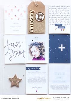 paislee press Creative Team Inspiration | Positive Vibes