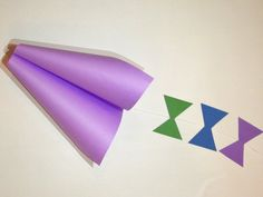 Easy step by step instructions on how to make a kite out of paper this Makar Sankranti. Construction paper or kite paper and craft supplies is all it takes.
