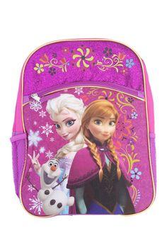 "Frozen 16"" Backpack"