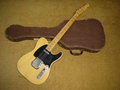 Fender Broadcaster 1950