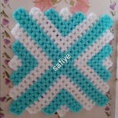 Blanket, Crochet Decoration, Christmas Crafts, Knitted Baby, Crochet Dolls, Amigurumi, Flowers, Breien, Blankets