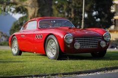 Abarth 204A Berlinetta