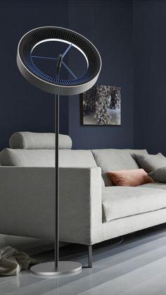 Home Decorators Luxury Vinyl Plank Smart Design, Clean Design, Modern Interior, Interior Design, Floor Fans, Wall Fans, Luxury Vinyl Plank, Motion Design, Cool Designs
