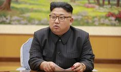 "#DailyMailUK ... ""North Korea has fired an unidentified missile from the Sunan district in its capital, Pyongyang, toward the east, South Korea's military said.""... http://www.dailymail.co.uk/news/article-4886026/North-Korea-fires-missile-Japan.html"