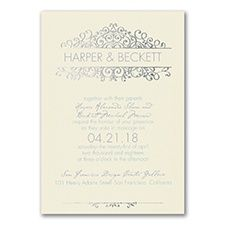 The beach is the most popular destination wedding style these days and many bride-to-bes wish to begin their wedding event theme off right with a beautiful beach style wedding invitation. Affordable Wedding Invitations, Vintage Wedding Invitations, Wedding Invitation Wording, Wedding Stationery, Invites, Party Invitations, Vintage Wedding Theme, Wedding Book, Wedding Paper