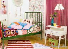 camera bimbi-Andrea Guim Blog: Inspire-me decor: Cores, cores e mais cores!!!!