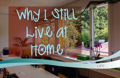 Why I Still Live At Home - http://skysbookcorner.blogspot.ch/2016/01/why-i-still-live-at-home.html #lbloggers
