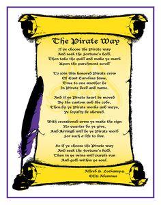 East Carolina Alumni Association - The Pirate Way