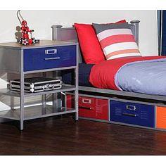 Best 2 Drawer Locker Kids Nightstand Pillowfort™ Target 400 x 300