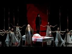 Richard Wagner: Parsifal, Act 3 - Jonas Kaufmann, René Pape, Daniele Gatti (HD 1080p)