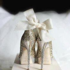 gold shoes http://brayola.com
