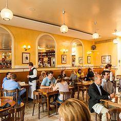 Chez Fonfon, Birmingham, AL - 2013 Best Restaurants in the South - Southern Living