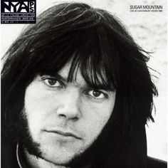 Neil Young  Sugar Mountain: Live At Canterbury House 1968