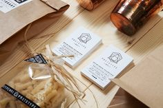 Coffee Shop Branding: Prototype No.1 by Ipek Eris