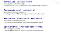 Tips for Optimal Browsing : Removal of Sponsored Ads - Remove Adware/Extension...