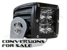 Dually HD Spot Rigid Industries D-Series #22121. $139.99