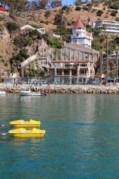 Photos - The Avalon Hotel - Catalina Island|CA, United States