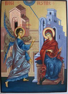 Maica Domnului Cu Prunc ci Ingeri Nunta din Cana Galileii Cruce pictata Pogorarea Sfantului Duh Sfanta Treime Schimba...