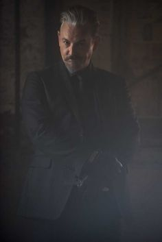 Gotham - The Knife (Tommy Flanagan) Gotham News, Gotham Tv, Tommy Flanagan, Hot Actors, Actors & Actresses, Sons Of Anachary, Pretty When You Cry, Ryan Hurst, In The Pale Moonlight