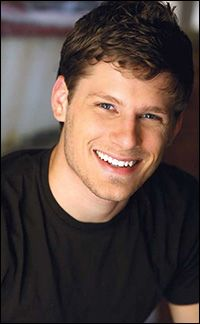 {Matt Lauria} as Travis from Something Like Normal by Trish Doller