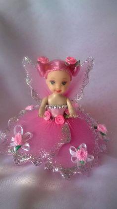 Cute baby doll