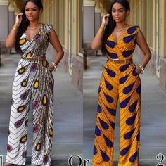 Style Inspiration Latest Ankara Styles African print fashion Ankara fall fashion African Dress Custom made Ankara dress Homecoming dress Winter fashion African wedding guest Kitenge dress Melanin Popping tribal clothing Prom 2019 Christmas African Print Jumpsuit, Ankara Jumpsuit, African Print Dresses, African Print Fashion, African Dress, Jumpsuit Outfit, Fashion Prints, African Style, African Women Fashion