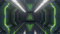 Spaceship Interior, Futuristic Interior, Spaceship Art, Spaceship Concept, Futuristic Art, Futuristic Technology, Futuristic Architecture, Architecture Art, Blender 3d