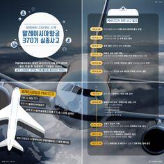 말레이시아 실종여객기 잔해 발견 [인포그래픽] #Airplane / #Infographic ⓒ 비주얼다이브 무단 복사·전재·재배포 금지