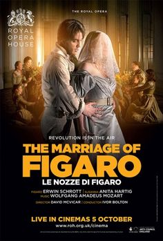 marriage of figaro roh 2015 - Google Search