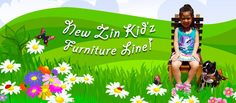 Kid'z Craft Chair | Zin Chair Furniture French Oak, Chairs, Furniture, Home Furnishings, Stool, Side Chairs, Chair, Stools, Wingback Chairs