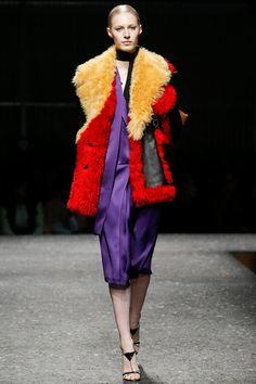 Prada Outono Inverno 2014-2015 | Semana da Moda de Milão 2014 | Dias 1 e 2 (Parte 2)