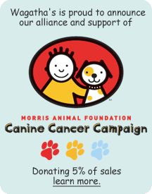 Help Fight Canine Cancer