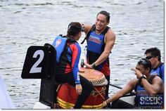 By Patricia Hului patriciahului@theborneopost.com @pattbpseeds  More than 540 paddlers competed in the Sarawak International Dragon Boat Regatta 2015 held from Sep 18 to 20 at Kuching Waterfr...