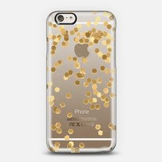 LIMITED EDITION Crystal Clear iPhone Case | Monika Strigel iPhone 6 shine through case from @casetify In Stock (Free Delivery Worldwide) www.casetify.com | Graphics | Painting |