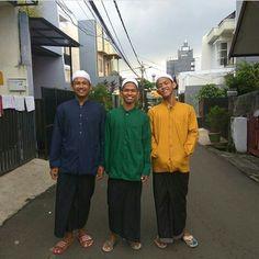 Muslim indonesia. Hari raya idul fitri, Syawwal 1438 H