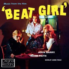 Beat Girl - Soundtrack