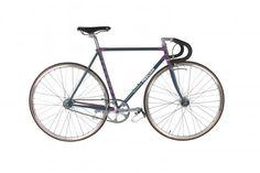 Paul Smith Track Bike by Mercian Cycles