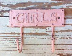 So cute for little girls room!