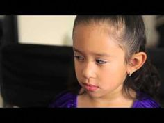 Applying pageant makeup on a young child takes a light hand. #EyelinerTutorial Dance Hairstyles, Princess Hairstyles, Little Girl Hairstyles, Little Girls Makeup, Pagent Hair, Pageant Makeup, Different Makeup Looks, Cheer Hair, Dance It Out