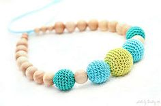 Juniper Nursing/Teething Necklace - gtYtg