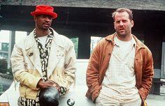 The last boy scout, el último boy scout, Bruce Willis, Damon Wayans